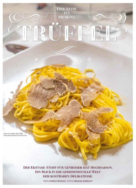 Delikatesse Weiße Trüffel - Eine Reise ins Piemont_Seite_1