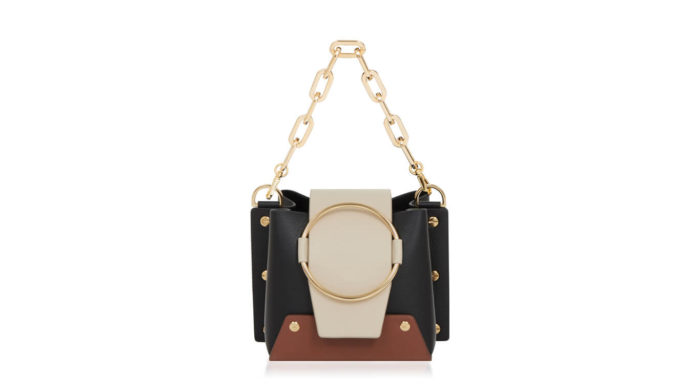 Delila Bucket Bag by Yuzefi