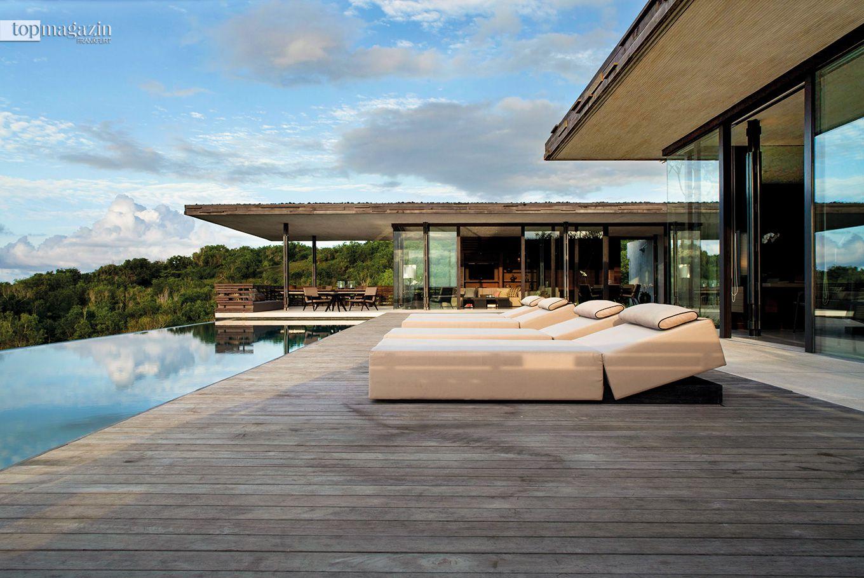 Die Resorts von Alila erhalten reihenweise Preise, sowohl für Komfort und Stil