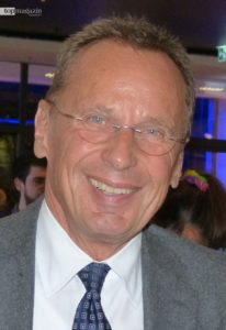 Dr. Nikolaus Hensel