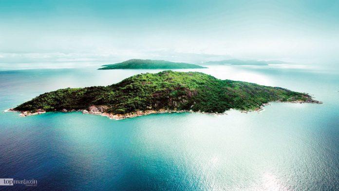 Félicité - Das Six Senses Resort Zil Pasyon wurde 2019 für seine besondere Nachhaltigkeit ausgezeichnet