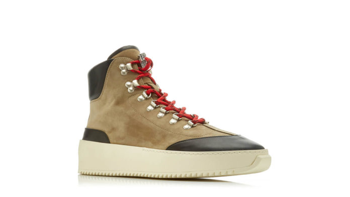 Fear Of God 6th Collection Hiker Sneakers