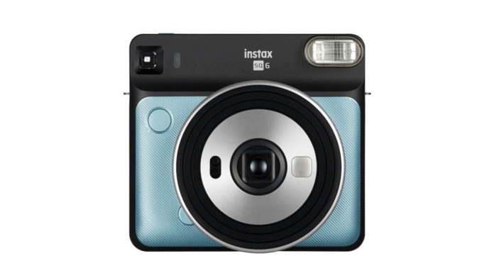 Instax SQ6 Polaroidkamera