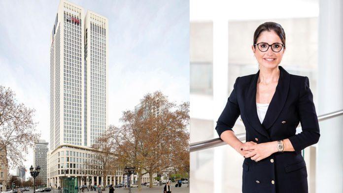 Interview mit UBS-Niederlassungsleiterin Sükriya Aclan