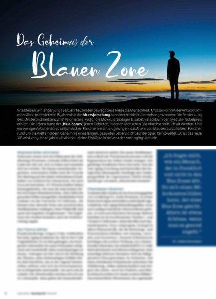 Jünger älter werden - Das Geheimnis der Blauen Zone_Seite_1