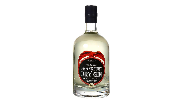Kornmayer Frankfurt Dry Gin