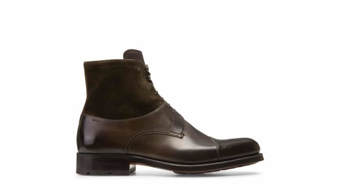 Lucien Boots by Bally