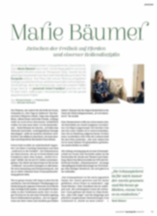 Marie Bäumer im Portrait_Seite_2