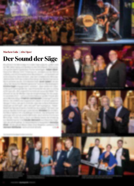 Marken Gala 2019 - Alte Oper