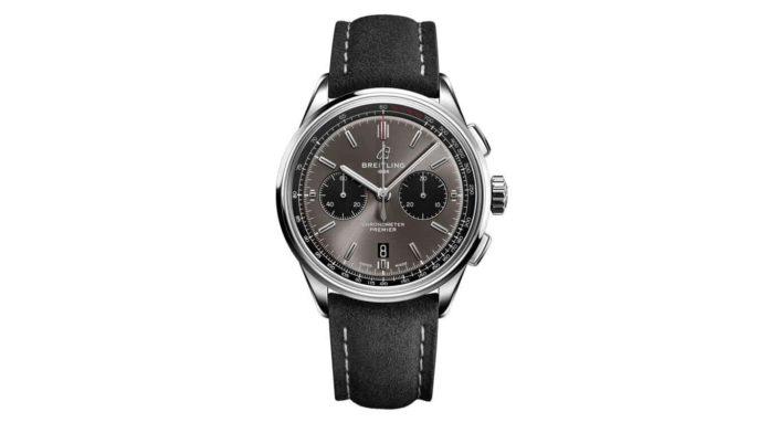 Premier B01 Chronograph 42 by Breitling