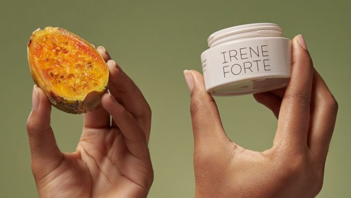 Prickly Pear Face Cream by Irene Forte