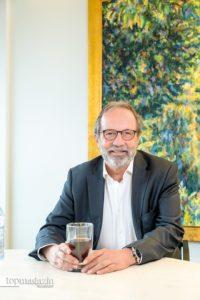Prof. Stephan Gerhard