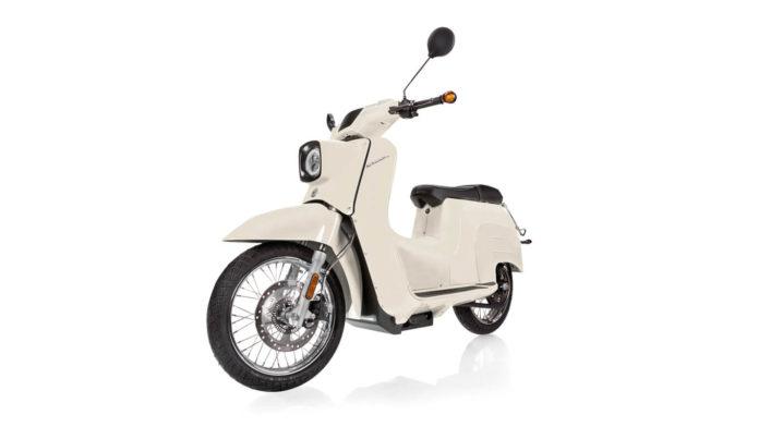 Kult-Moped von Schwalbe