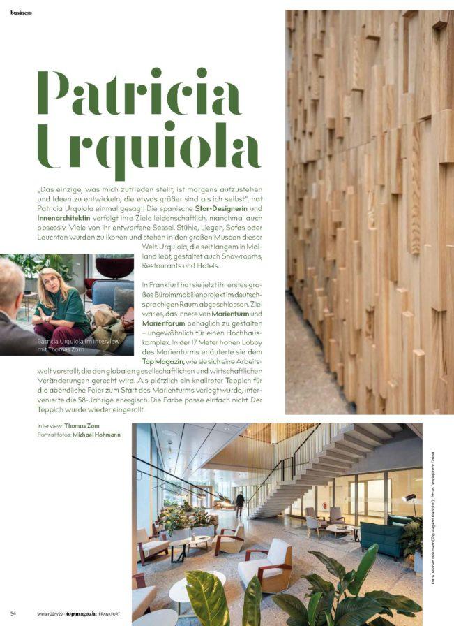 Star-Designerin Patricia Urquiola im Interview_Seite_1