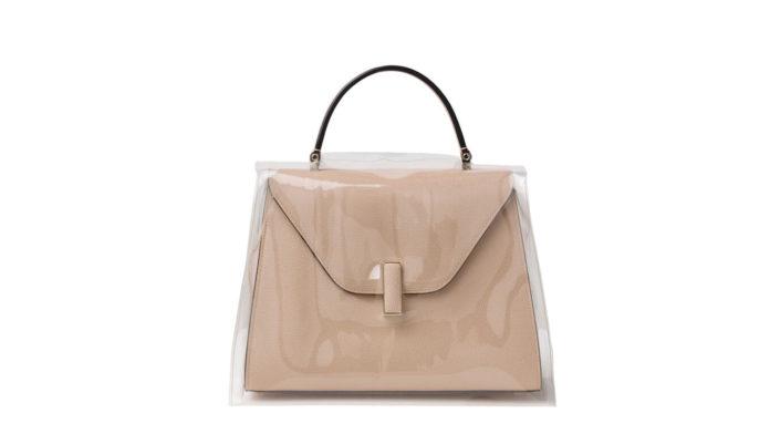 Valextra Raincoat Bag
