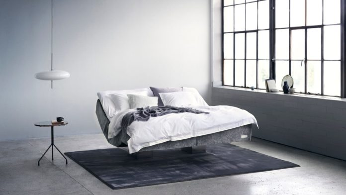 Vindö Bett by Carpe Diem