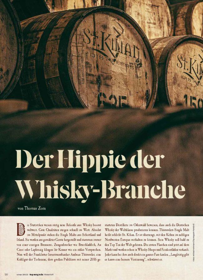 Whisky aus Rhein-Main - Der Hippie der Branche, Seite_1