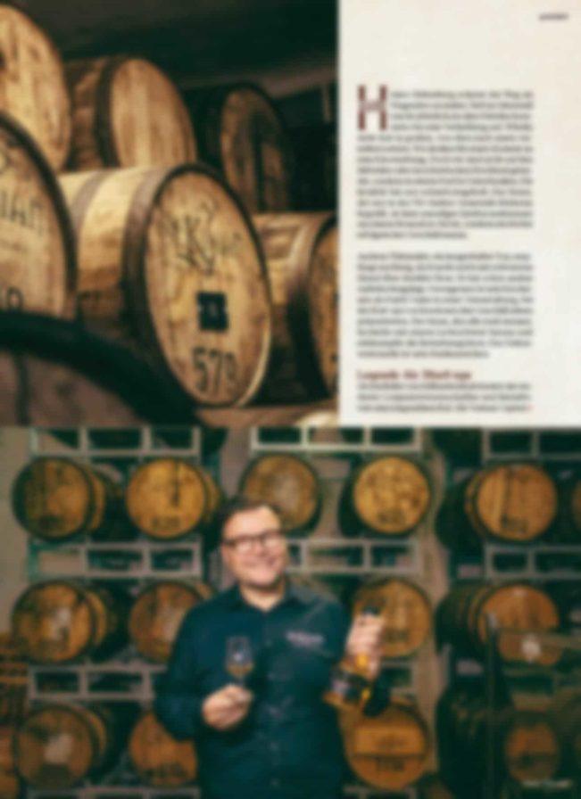 Whisky aus Rhein-Main - Der Hippie der Branche_Seite_2