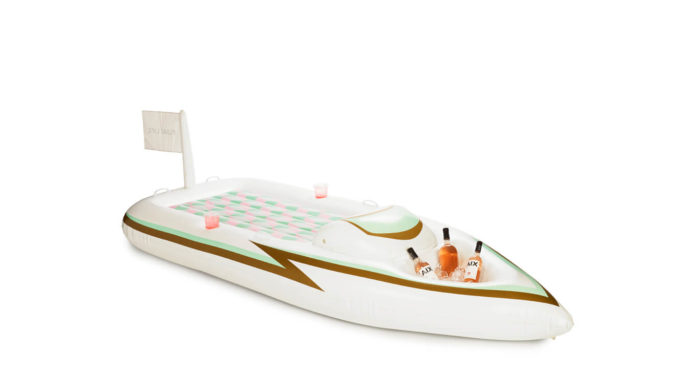 Yacht Float by Funboy