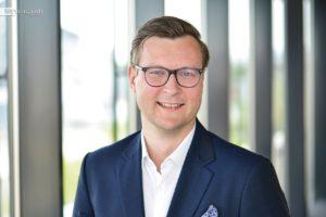 Holger Kärlin, BNP Paribas Wealth Management – Private Banking