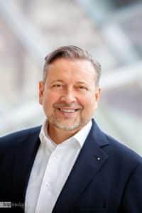 RMV-Geschäftsführer Prof. Knut Ringat (Foto Peters)