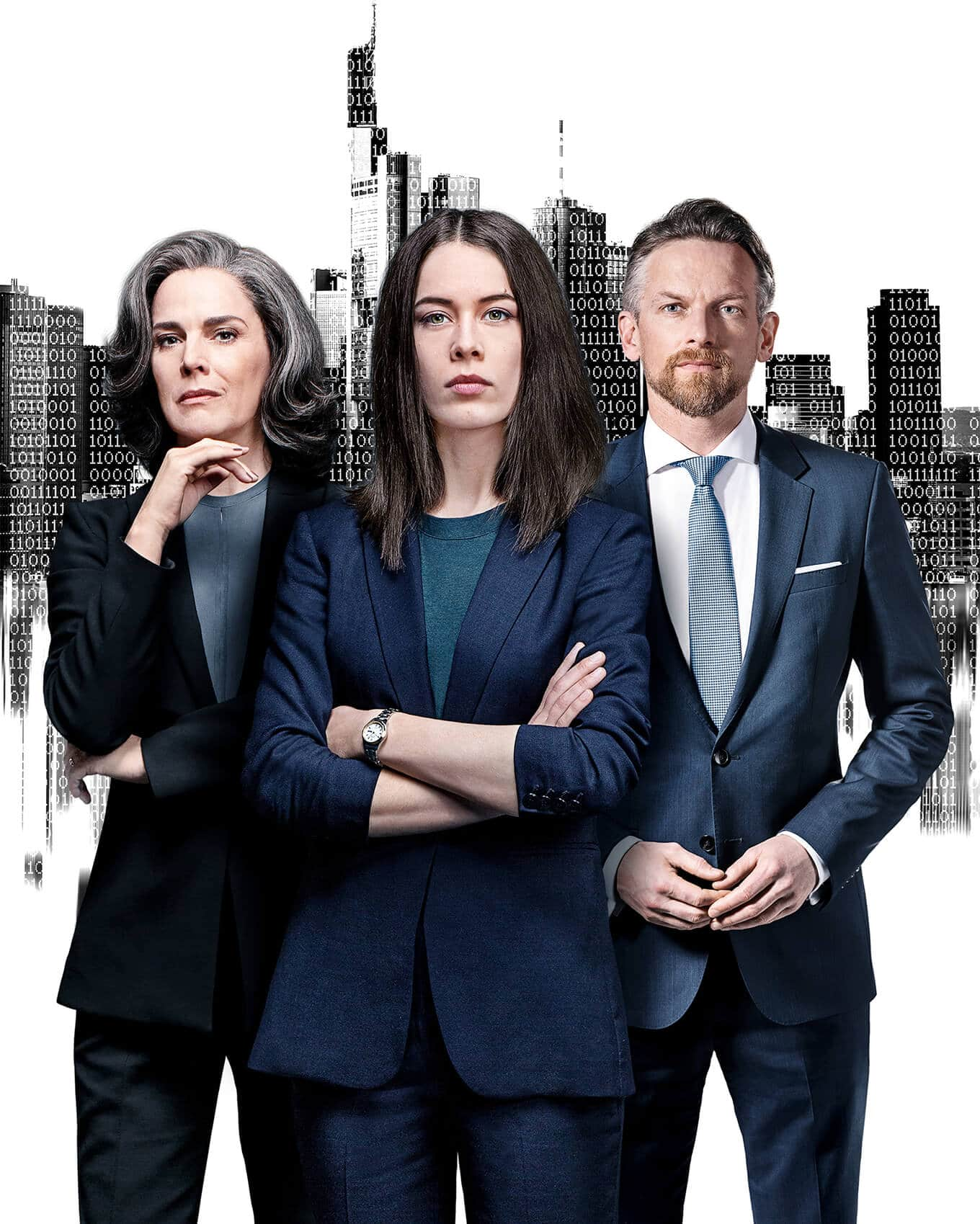 Bad Banks 2 Premiere