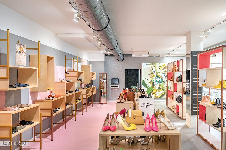 Das neue Trendkonzept Room by Görtz am Roßmarkt 11