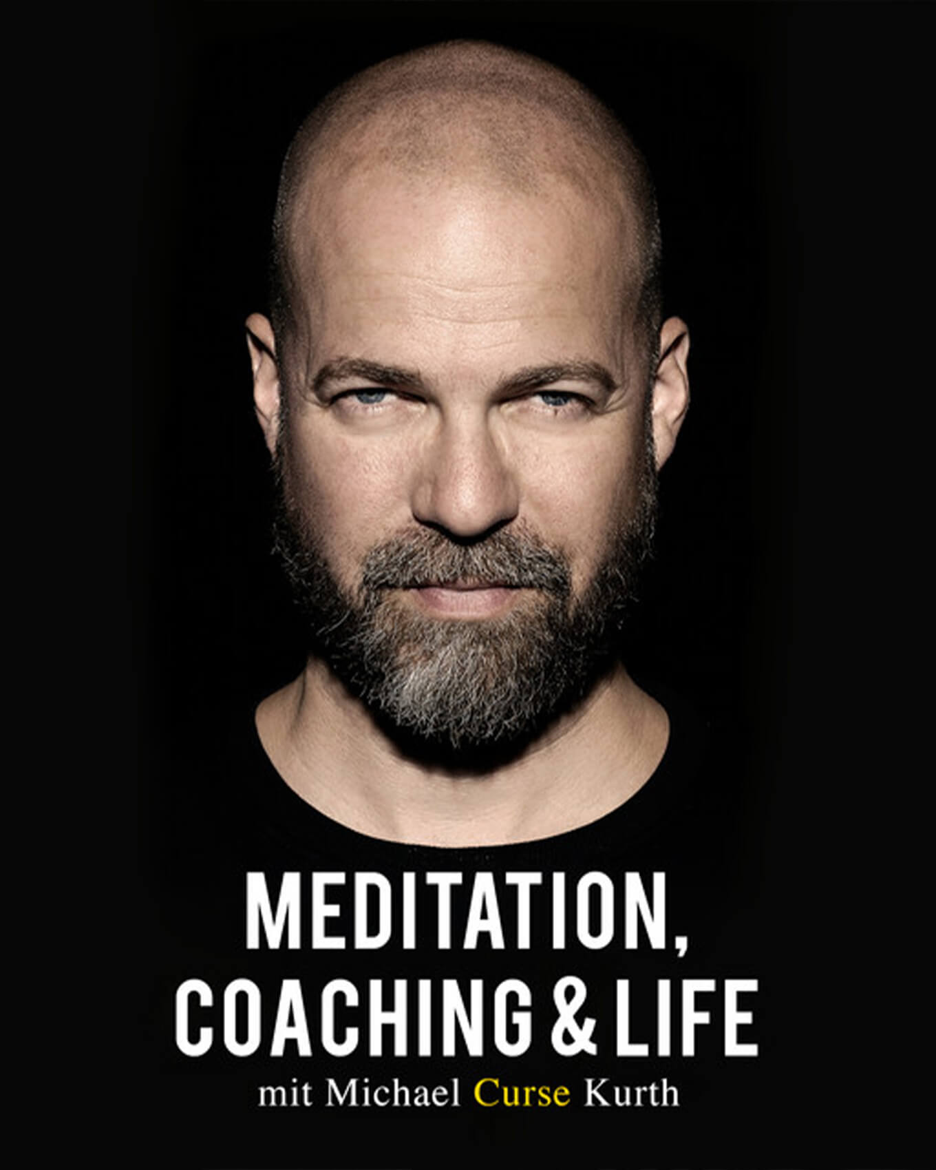 Michael Curse Kurth - Meditation, Coaching & Life