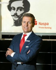 Stefan Hohmann, Nassauische Sparkasse Private Banking
