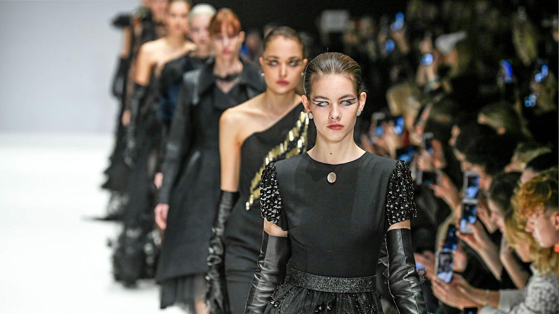 Die Frankfurt Fashion Week freut sich auf coole Catwalks