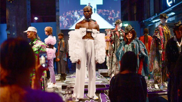 Die Frankfurt Fashion Week soll die gesamte Stadt modisch zum Pulsieren bringen