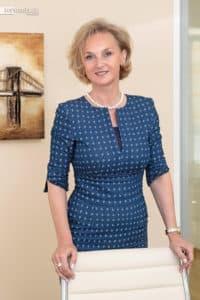 Notarin und Fachanwältin für Gesellschafts- und Steuerrecht Sabrina Rokuss