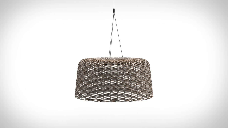 Ambient Außenlampe by Gloster