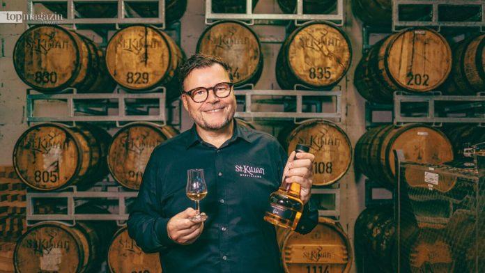 Andreas Thümmler will beweisen, dass auch die Deutschen Whisky der Weltklasse produzieren können