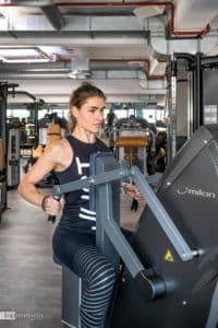 High-Tech-Kraftraining mit dem Milon-Zirkel im Prime Time Fitness Bornheim
