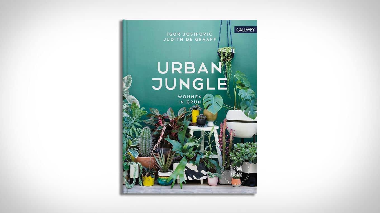Urban Jungle – Wohnen in Grün