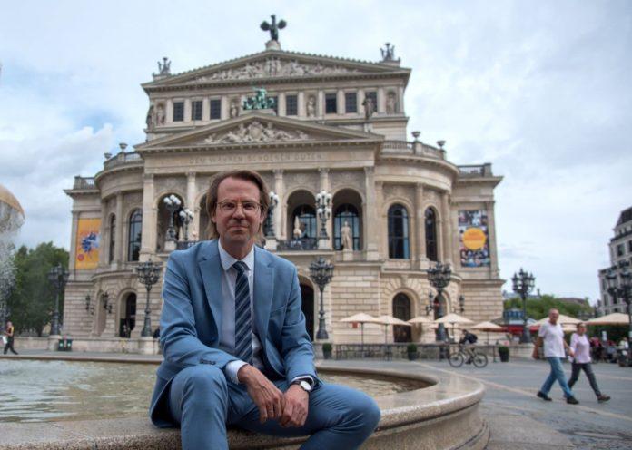 Markus Fein neuer Intendant der Alten Oper (Foto: Kammerer)