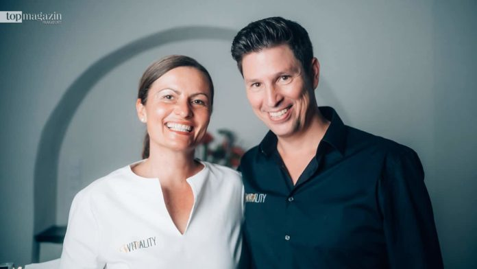 Wittality Gründer Elfi-Margrit und Markus Witt