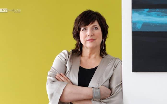 Fashion-Expertin Jutta Heidt