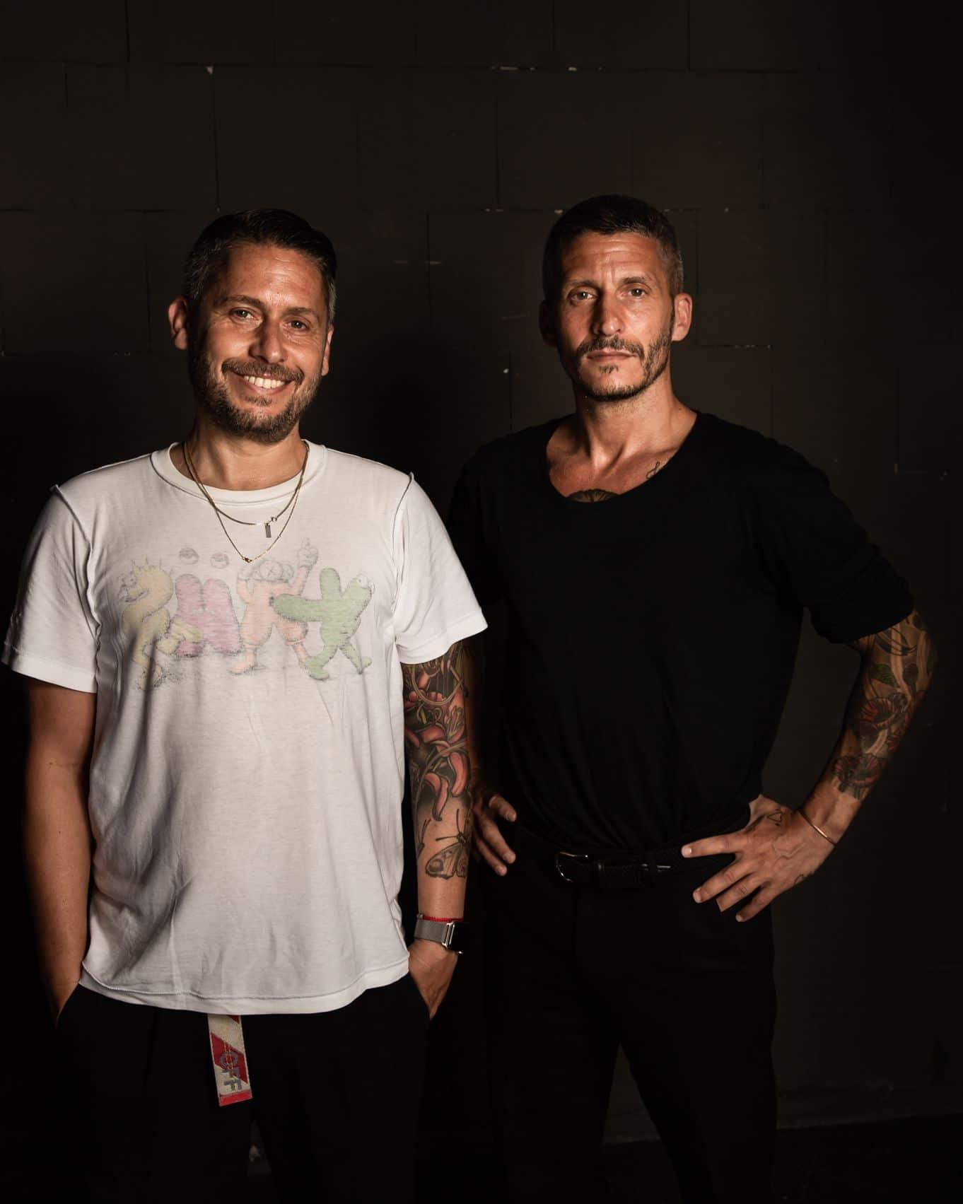 James und David Ardinast, Unternehmer