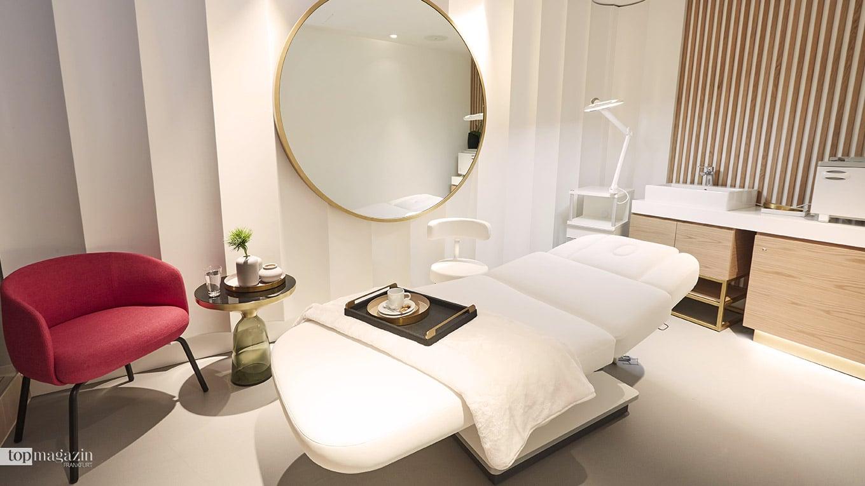 Die PAAU Beauty Lounge