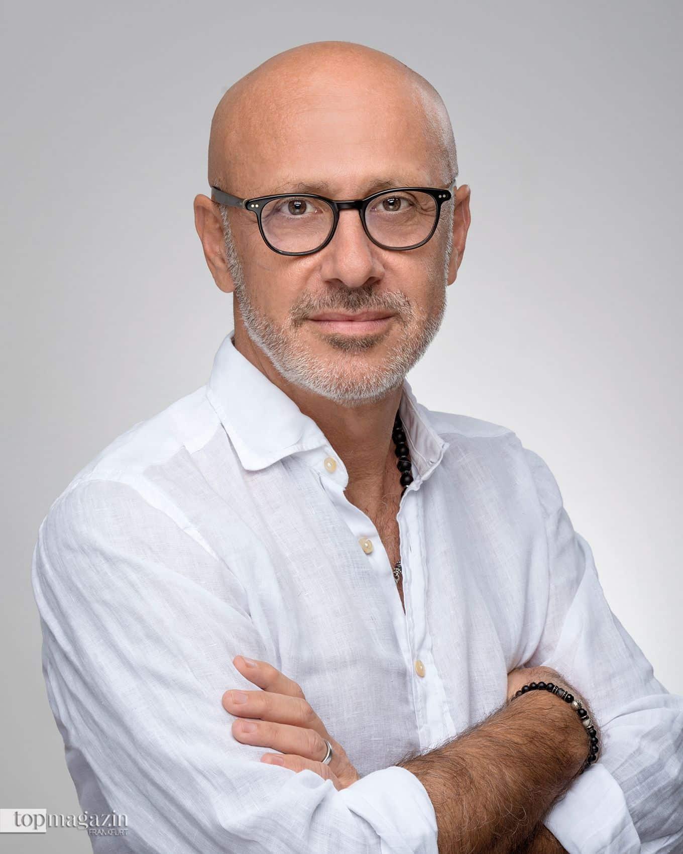 Dr. Andre Rotmann