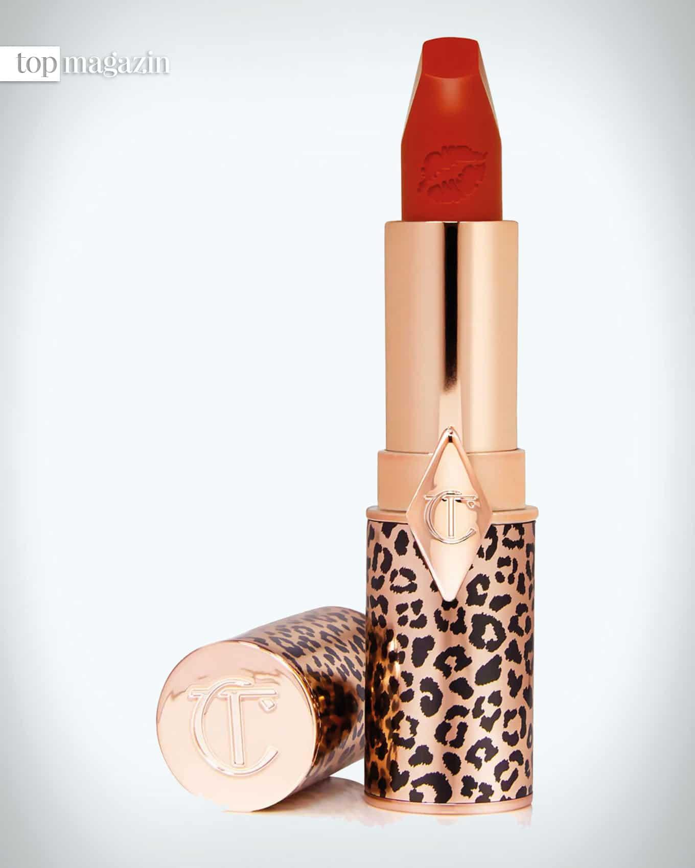 Charlotte Tilburys Hot Lips 2 Lippenstift in Red Hot Susan
