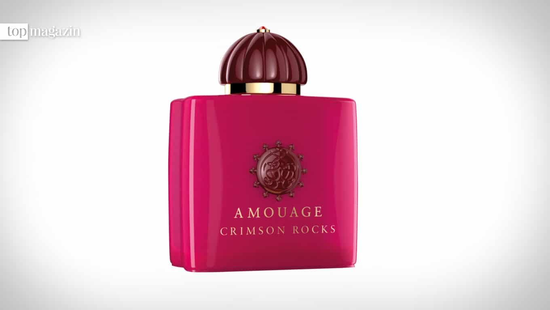 Crimson Rocks - Amouage