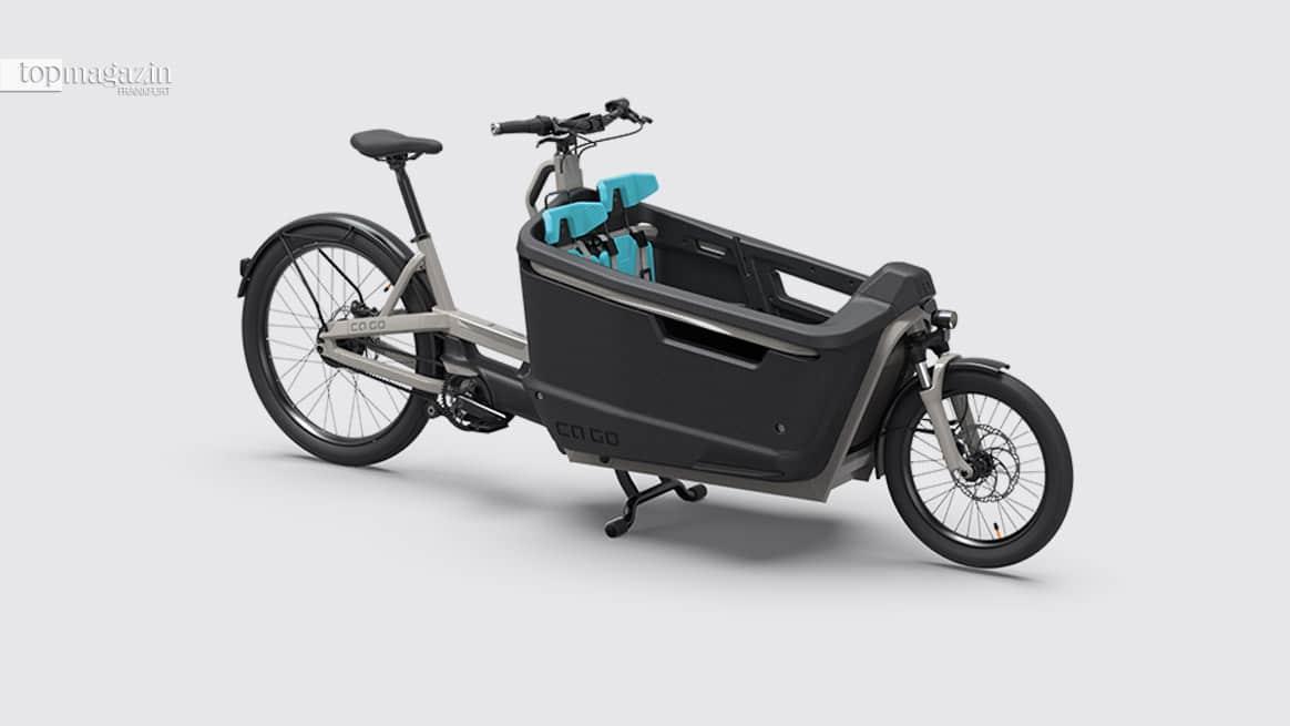 Goyago Cago Bike