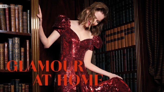 Glamour at home – Must-Haves für verführerische Feiertage