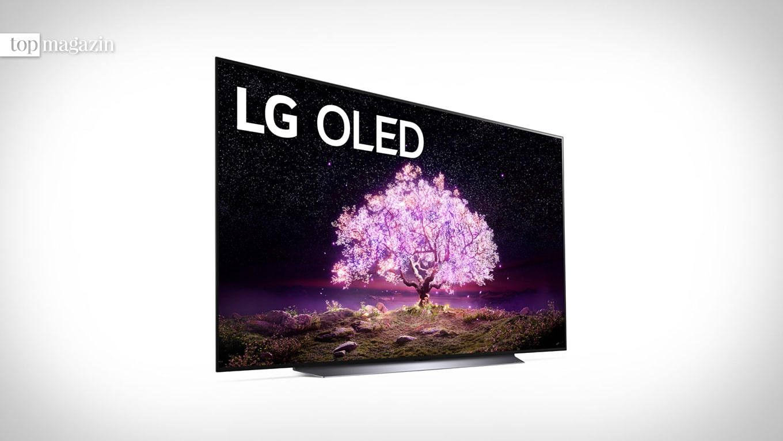 LG – 48-inch OLED 4K