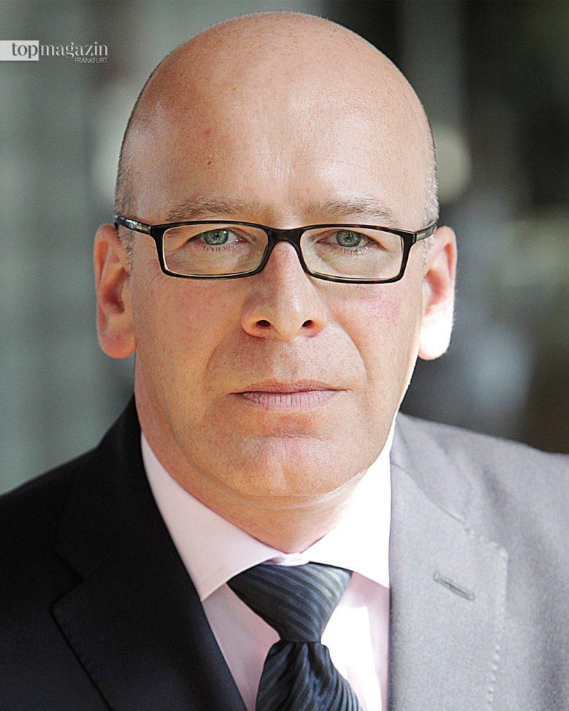 Claus-Peter Schrack, Unternehmenssprecher UBS Europe SE
