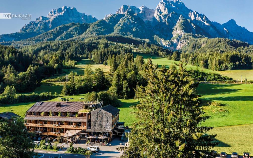 Ob Wandern, Moutainbiken, Yoga, Wildwassertour oder Sommerrodelbahn - im Salzburger Land kommt jeder auf seine Kosten