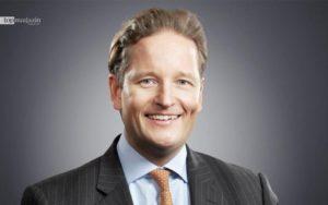 """Ralph Hientzsch, CEO Consileon Frankfurt auf der Handelsblatt-Tagung """"Zukunft Retail Banking"""""""